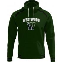 ProSphere Men's Classic Hoodie Sweatshirt w/ Scuba Hood
